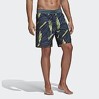 Мужские пляжные шорты Adidas Graphic Tech (Артикул:FJ3919)