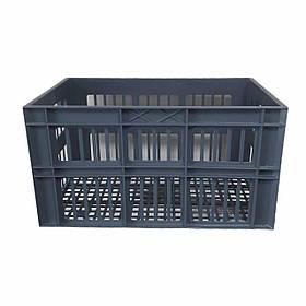 Ящик пластиковий хлібний 360*366*660 АКЦІЙНИЙ Консенсус