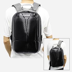 Кейс рюкзак Primolux для квадрокоптера  DJI Mavic Air 2 / Air 2S - Black&Gray