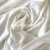 Ткань двунитка (Молочный) ткань 2-х нитка