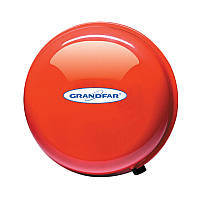 Расширительный плоский бак для систем отопления GRANDFAR 6л.