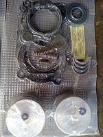 Ремкомплект компрессора ЗИЛ-130.Т-150 (Н.Р-1.Р-2) Арт.1704