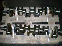 Вал коленчатый СМД-31 (Р-1)  31-04С9