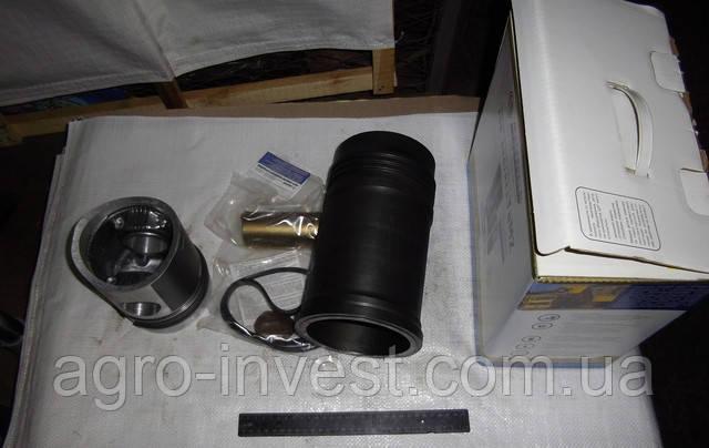 Гильза-Поршень (комплект) ЯМЗ-236, ЯМЗ-238, ЯМЗ-240  236-1004008