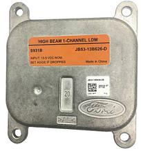 Блок розжига фари Ford Explorer JB53-13B626-DB JB5313B626DB