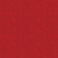 """Американский Хлопок Ткань для Пэчворка и Рукоделия """"Мелкие Синие Звездочки на Красном"""" 23*55 см"""