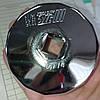Съемник масляного фильтра 74мм/14гр (МВ,ВМW,AUDI,VW,OPEL, HYUNDAY, KIA) (шт.) (1235) JTC