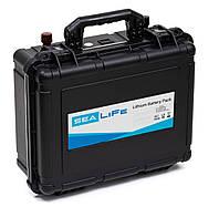 Литиевый аккумулятор 12В LiFePO4 100Ач Challenger Sealife 12-100