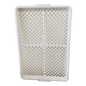 Крышка ящика для перевозки цыплят 145 * 400 * 630