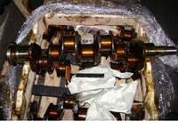 Вал коленчатый СМД-23 (Н) 23-04С9