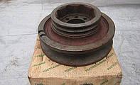 """Шкив двигателя  """"СК-5М НИВА"""" привода ходовой части 54-10253 (Без ступицы)."""