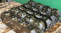 Головка блока цилиндров ЯМЗ-238 в сборе 238-1003013-Д