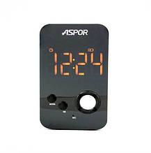 Акустическая система Aspor A658 Black (969002)