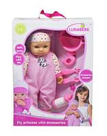 Пупс в розовом костюмчике HX378-3/4,Беби борны, Игровые пупсы, Пупс карапуз, Baby born, Кукла беби, Куклы