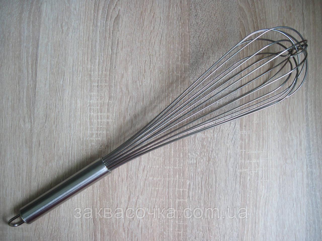 Средний венчик - ЛИРА для разрезания сырного сгустка
