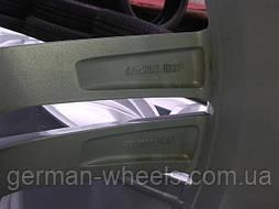 "Диски 20"" Audi S-line"