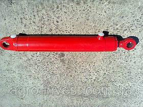 Гидроцилиндр 80х40х400 (под палец или ШС)