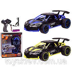 Машина акум р|у 666-771A (36шт|2) 2 кольори,в кор. 27*9,5*33 см, р-р іграшки– 28*14*8 см