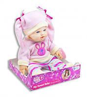 """Кукла-пупс """"Малыш"""" PU06,Беби борны, Игровые пупсы, Пупс карапуз, Baby born, Кукла беби, Куклы пупсы, Беби"""