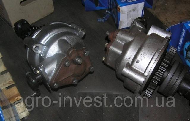 Редуктор пускового двигателя ПД-350 СМД-60 350.12.010.00