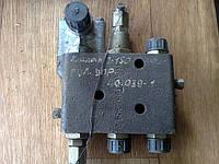 Клапан расхода Т-150 151.40.039-1 новый