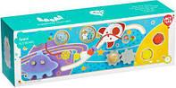 """Бизиборд """"Космос"""" LL181, Lucy&Leo,Логика, Развивающие настольные игры, Логические развивающие игры, Игрушки и"""