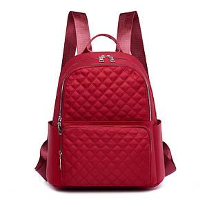 Рюкзак девушка Нейлоновая ткань Мода последние сделанный в Китай спортивный городской стильный только опт