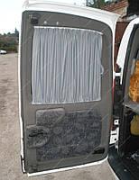 Автомобильные шторки для Рено Кангу 2 (шторки на стекла Renault Kangoo 2)