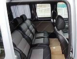 Автомобильные шторки для Рено Кангу 2 (шторки на стекла Renault Kangoo 2), фото 4