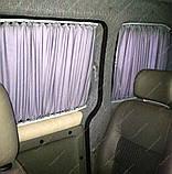 Автомобильные шторки для Рено Кангу 2 (шторки на стекла Renault Kangoo 2), фото 5