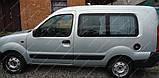 Автомобильные шторки для Рено Кангу 2 (шторки на стекла Renault Kangoo 2), фото 6