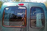 Автомобильные шторки для Рено Кангу 2 (шторки на стекла Renault Kangoo 2), фото 7