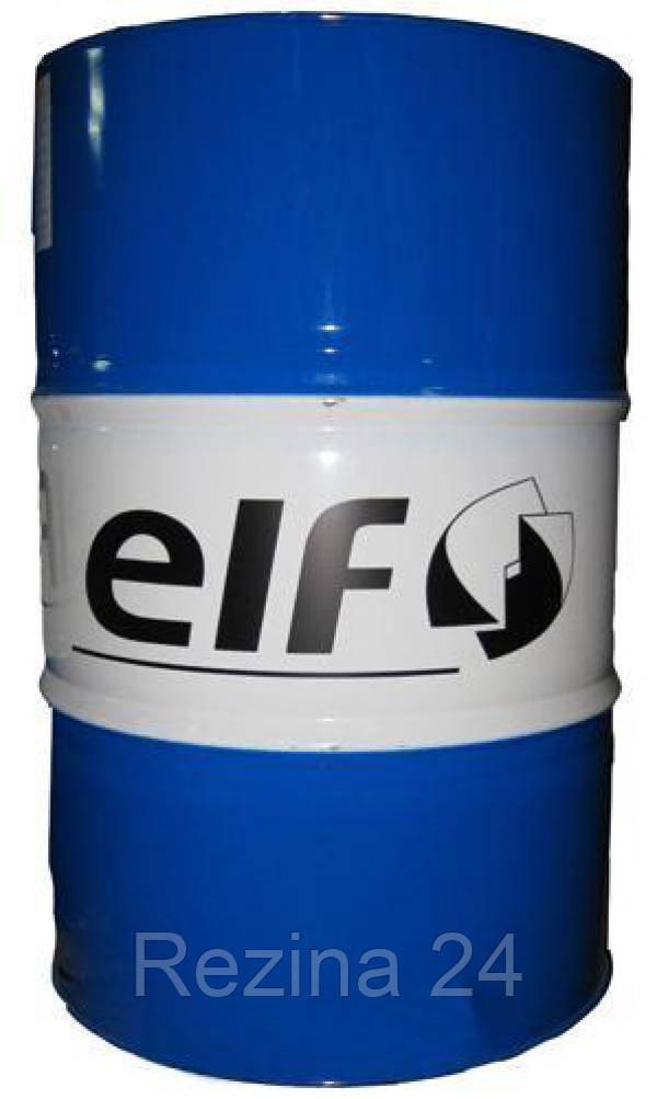 Трансмиссионное масло Total Elf Tranself EP 80W-90 208л - Rezina 24 в Львове