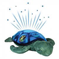 """Детский ночник """"Черепакшка"""" XC-3 отображает 8 созвездий,Ночник светодиодный, Детские светильники на стену,"""