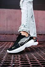 Nike Vista lite black001