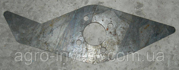 Противорез режущего аппарата ПСП-10.01.01.401