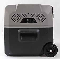 Автомобільний компресорний холодильник Alpicool CX30 (30 літрів), фото 3
