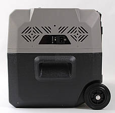 Автомобильный компрессорный холодильник Alpicool CX30 (30 литров), фото 3