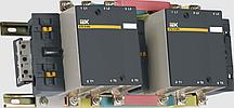 Контактор КТИ-51503 реверс 150 А 230 В/АС-3 IEK