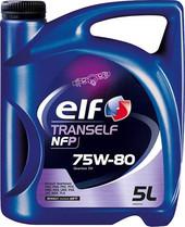 Трансмиссионное масло Total Elf Tranself NFP 75W-80 5л - Rezina 24 в Львове