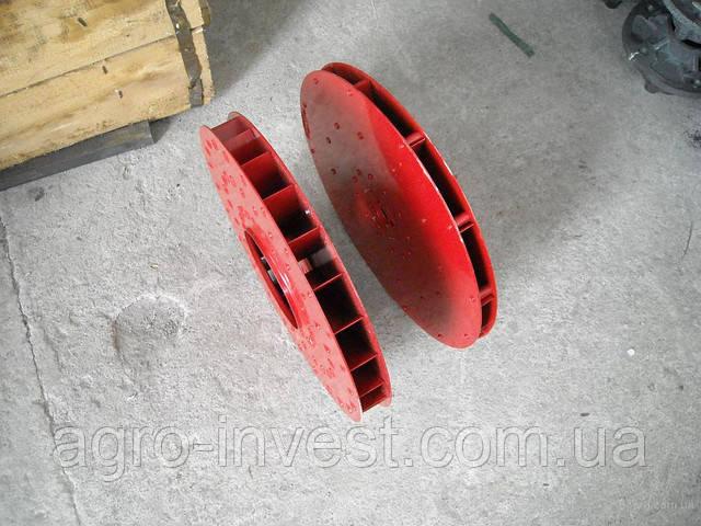 Ротор вентилятора СУПА 00.110 - Agro-invest в Мелитополе