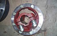 Ступица заднего колеса МТЗ-80 50-3104010-А1 (с болтами)