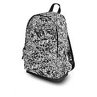 Класний рюкзак з принтом Style. Для подорожей, тренувань, навчання, фото 3
