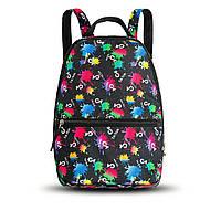 Стильный мини рюкзак с принтом TikTok, тик ток. Для детей и взрослых, фото 8
