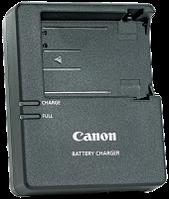 Зарядний пристрій Canon LC-E8E для акумуляторів Canon LP-E8 (Canon 550D, 600D) [OEM], фото 1