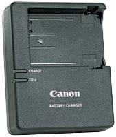 Зарядное устройство Canon LC-E8E для аккумуляторов Canon LP-E8 (Canon 550D, 600D) [OEM], фото 1