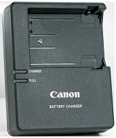 Зарядний пристрій Canon LC-E8E для акумуляторів Canon LP-E8 (Canon 550D, 600D) [OEM]