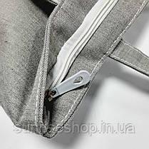 Текстильна Сумка річна, фото 2