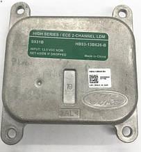 Блок розжига фари Ford Explorer LED 16-19 FB53-13B626-B
