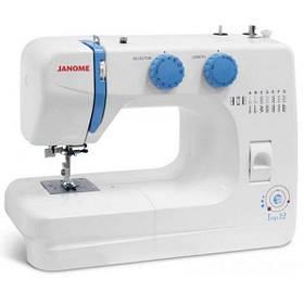 Швейна машина Janome Top 12